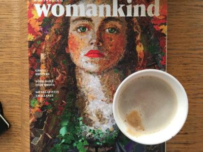 morning art and espresso coffee