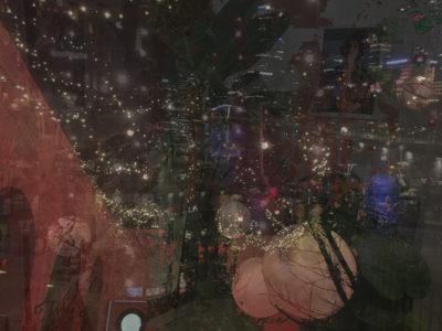 animated gif still light art melbourne