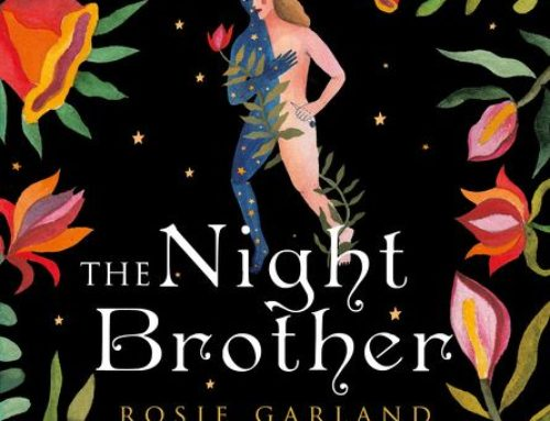 The Night Brother – Rosie Garland