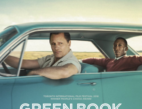 Green Book – Based on a true story – Out January