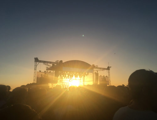 St Kilda Festival 2019