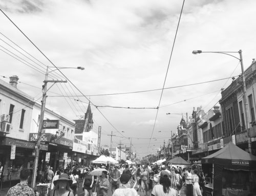 Sydney Road Street Party – Brunswick Music Festival