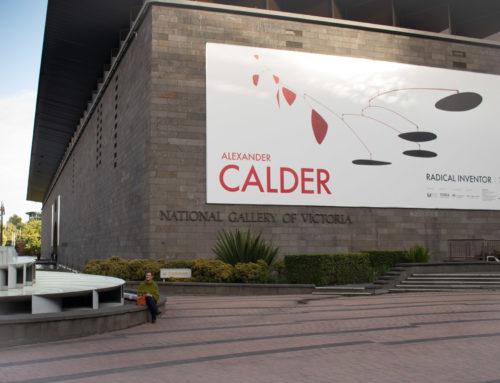 Calder – Radical Inventor – NGV