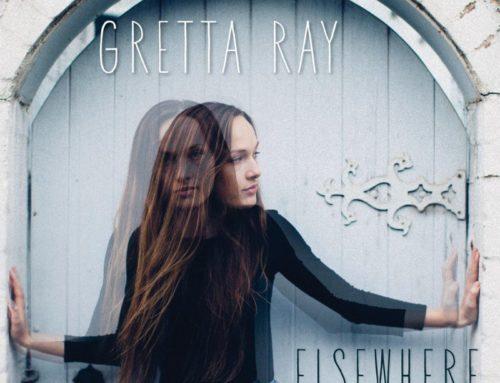 Let that heart break – Long Distance – Gretta Ray