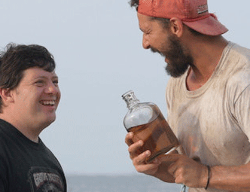 The Peanut Butter Falcon – a story of friendship and compassion