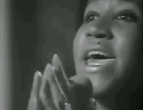 Aretha – Dub a Little Prayer (Jayo edit)