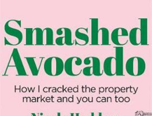 Streets ahead – Smashed Avocado